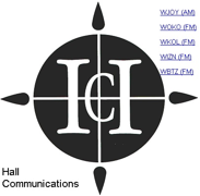 Hall Communications